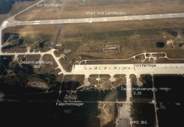 Westteil Flugplatz Drewitz