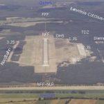 Luftfoto FP Drewitz