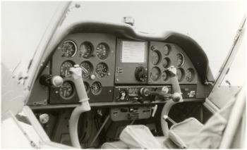 Kabine Z-42