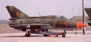 MiG-21SPS/SPS-K