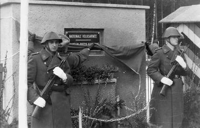 """Verleihung des Ehrennamens """"Wilhelm Pieck"""""""