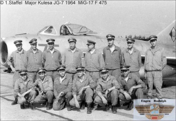1.JS/JG-7 1964
