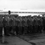 Teilnehmer Astrachan