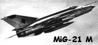 MiG-21M