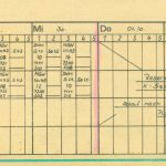 Ausbildungsplan September 1981 Teil 2