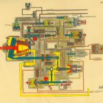 Kraftstoffhauptpumpe NR-21F