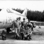 """MiG-21M """"435"""""""