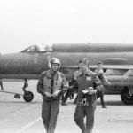 """MiG-21M """"497"""""""