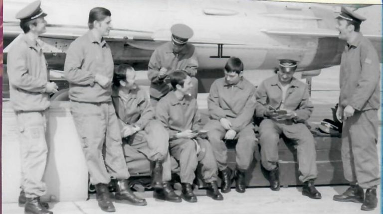Flugzeugführer