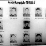 Staffel ABJ 1961/62