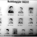 Staffel ABJ 1962/63