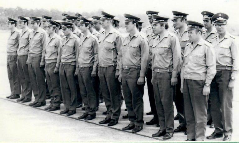 Teilnehmer Astrachan 1975