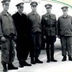 Staffelleitung ABJ 1977/78