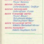 Höhepunkte ABJ 1980/81