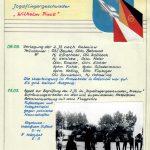 Staffelaustausch Goleniow