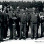 """Teilnehmer """"Waffenbruederschaft 80"""""""